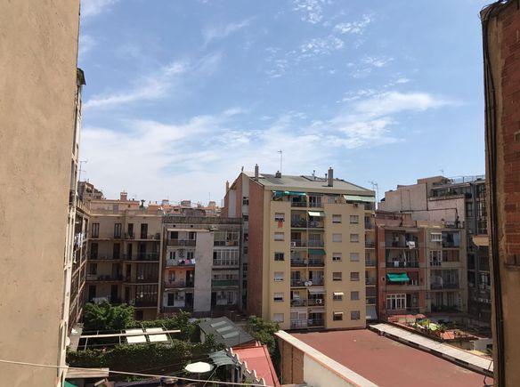 La maison de rachel barcelone espagne guesttoguest - La maison barcelona ...