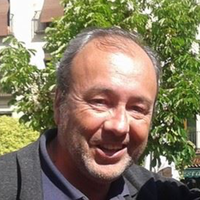 Profile of Luis Antonio