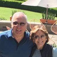 Perfil de Vicente y Gloria (Pichi)