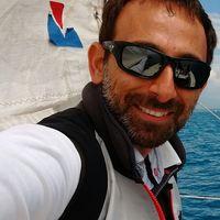 Profile of Fabrizio