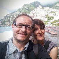 Perfil de Sandrine et Olivier