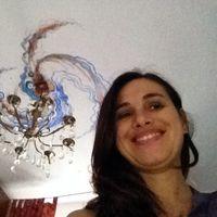 Perfil de Alessandra
