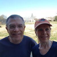 Perfil de Craig & Mary