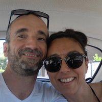 Profil de Christelle et Jean-Philippe