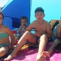Profile of Nadège