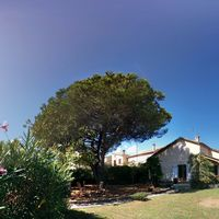 Profile of  Cannes : Maison sous le pin