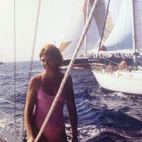 Profile of Michele