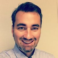 Profile of Olivier