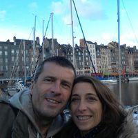 Profil de Fanny et Gilles