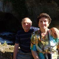 Profile of MARIE SOLANGE et DANIEL