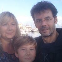 Profil de Pascal et Sylvie