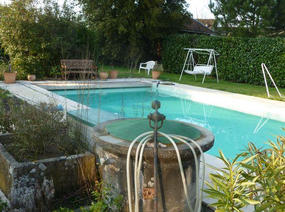 La maison de martine saint m dard en jalles france for Entretien jardin saint medard en jalles