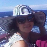 Profile of Marzia