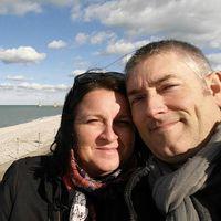Profil de Delphine et Pascal