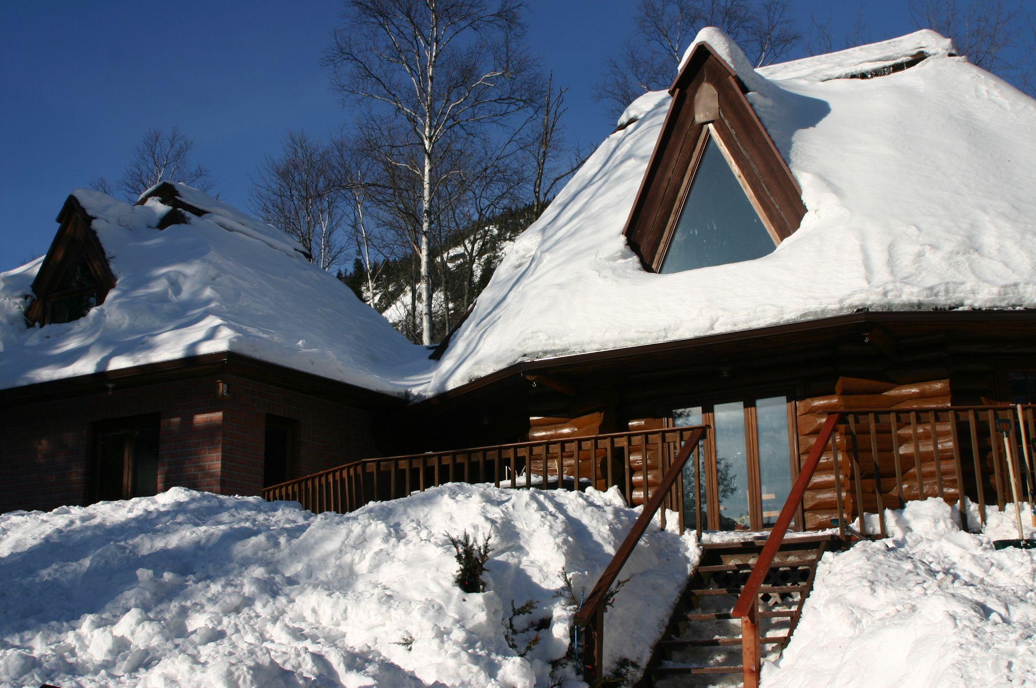 Comment passer des vacances gratuites dans une cabane au Canada ...