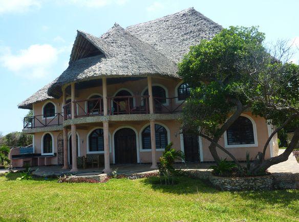 Change de maison shimoni maison de evelyne kwale - Echange de maison com ...
