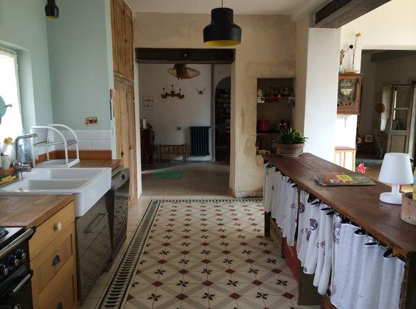 la maison de ariane lunel france guesttoguest. Black Bedroom Furniture Sets. Home Design Ideas