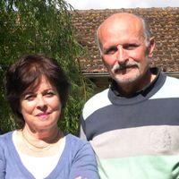 Profil de Christian & Marie Françoise
