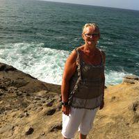 Profil de Marie Laure