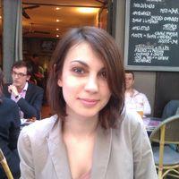 Profil de Karina