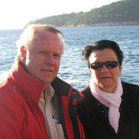 Profil de Brigitte et Jean Claude