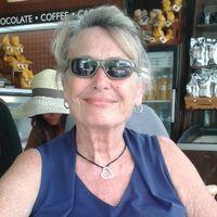 Profil de Marie france
