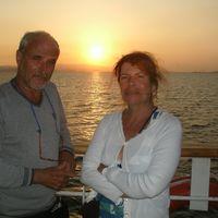 Profil de René et Martine