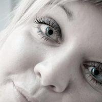 Profile of Alessia