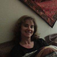 Profil de Marie-Isabelle