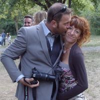 Profil de Véronique & David