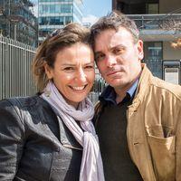 Profil de Stéphanie & Franck