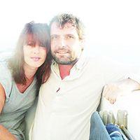 Profil de Mélisa et Jean-Bernard