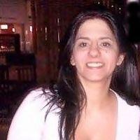 Perfil de Maria Paula