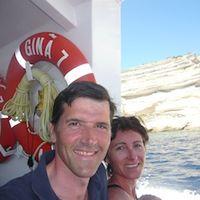 Profil de Jean Marc et Violaine