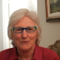 Profil de Marie-Andrée