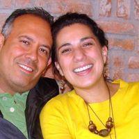 Perfil de Adriana & Javier