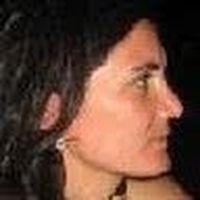 Perfil de Cristina