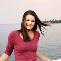 Profile of Christa