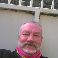 Profil de Patrick