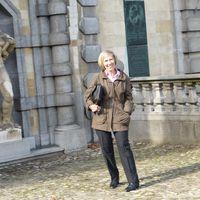 Profil de Susanne