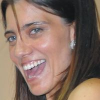Profile of Alessandra
