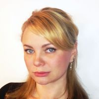 Profile of Yuliya