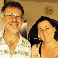 Profil de Thierry et Bernadette