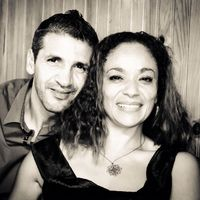 Profile of Linda et Farid