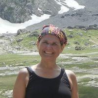 Profil de Marie-Noelle