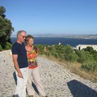 Profil de Marie-Claude et René