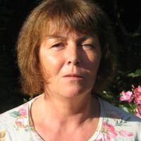 Profil de Rose-Marie