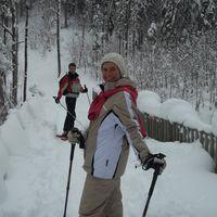 Profil de Arnault & Karen