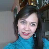 Perfil de Marisela