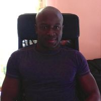 Profile of Emeka